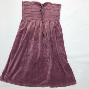 Juicy Couture coverup Large